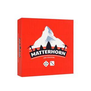 Geronimo Games Matterhorn