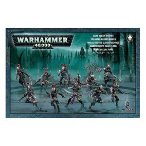 Games Workshop Warhammer 40 000 - Dark Eldar Wyches