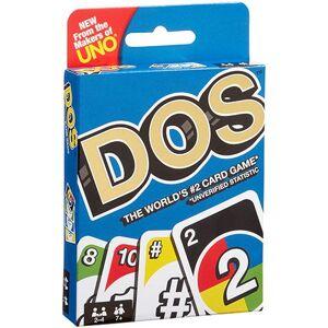 Mattel DOS