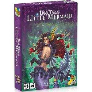 dV Giochi Dark Tales: The Little Mermaid