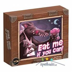 Asmodee Eat Me If You Can!