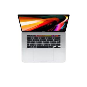 """Apple MacBook Pro (2019) 16"""" - 2,6 GHz i7 - 16 GB - 512 GB - Zilver"""