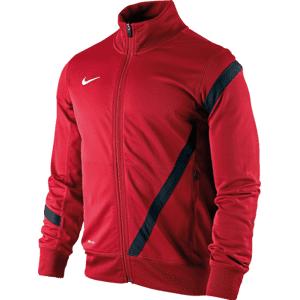 Nike Competition 12 Trainingsvest Polyester - Rood / Zwart