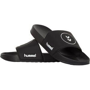 Hummel Circle Badslipper - Zwart