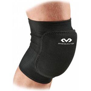 Mcdavid Sport Volleybal Kniebeschermer - Zwart