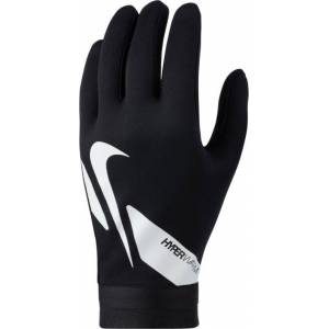 Nike Hyper Warm Academy Veldspelershandschoen Heren - Zwart