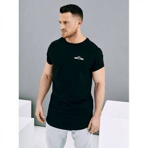 Gorilla Sports Sport T-shirt Zwart XXL