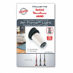 Rowenta wasbare filter ZR005201