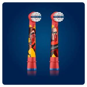 Oral-B tandenborstels Incredibles A2 EB10-2 80313784