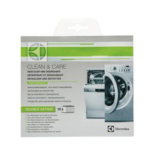 Electrolux ontkalker en ontvetter 10 st E6WMG100 9029792745