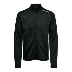 ONLY First Sweatshirt Heren Zwart M