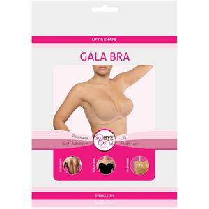 Bye Bra Gala bra nude cup a
