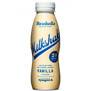 Barebells Proteine Milkshake Vanille (per stuk)
