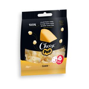 Cheese Pop Snackpack Goudse Kaas