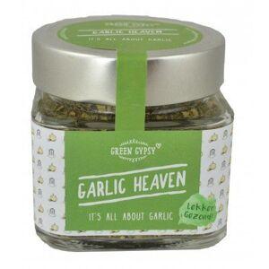 Green Gypsy Spices Garlic Heaven, Green Gypsy Spices