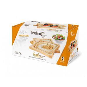 Feeling Ok / Ciao Carb Feeling Ok Pomodori Toast Optimize