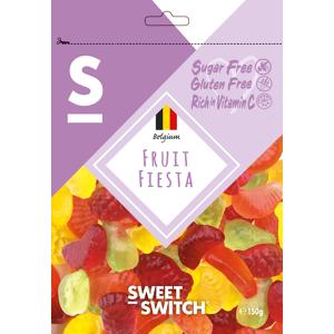 Sweet-Switch - Fruit Fiesta Jellies