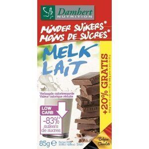 Damhert Chocolade Tablet Melk
