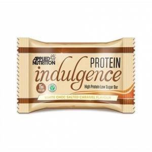 Applied Nutrition Applied Indulgence Bar - White Choc Salted Caramel