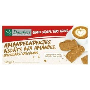 Damhert Amandelkoekjes (Speculaas)