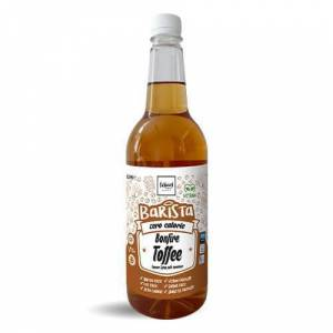 Skinny Food Co. - BARISTA Bonfire Toffee Syrup