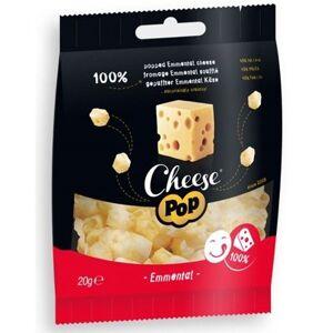Cheese Pop Snackpack Emmental Kaas