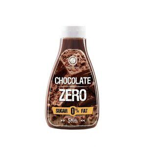Rabeko Chocolade Zero Siroop