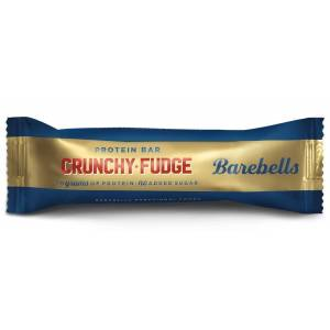 Barebells Crunchy Fudge (reep)