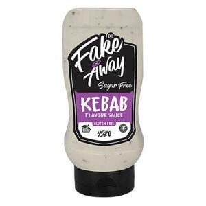 Skinny Food Co. - Fake Away Kebab Sauce (Knoflooksaus)