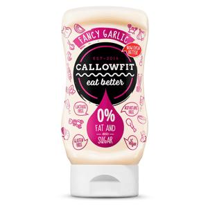 Callowfit Fancy Garlic saus (Vernieuwd!)
