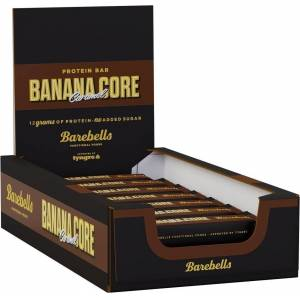 Barebells Banana Caramel Core (doos)