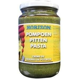 Horizon Pompoenpitten Pasta