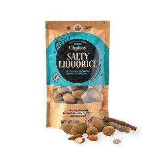 Chokay Salty Liquorice (Zoute Drop)
