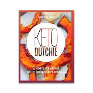 KetoDutchie (boek)