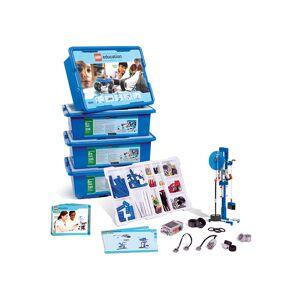 Lego Education 9686 Eenvoudige en aangedreven machines (basisset)