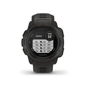 Garmin Instinct GPS smartwatch 010-02064-00 -