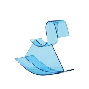 Kartell H-Horse schommelpaard - Blauw