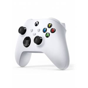 xbox Xbox Wireless Controller - Standard - Robot White - Wit