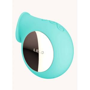 lelo Sila luchtdruk vibrator - Lichtblauw