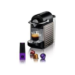 Krups Pixie Nespresso machine XN3005 - Donkergrijs