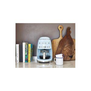 Smeg 50's Style filterkoffiemachine DCF02PBEU - Lichtblauw