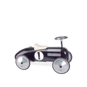 Vilac Vintage Car loopfiets - Zwart