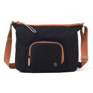 Crumpler Doozie Camera Camera Sling bag black / copper