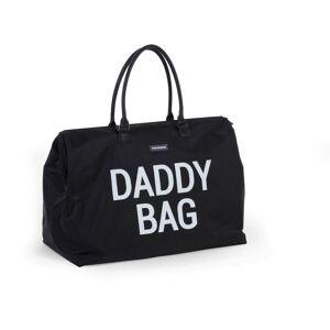 Childhome Luiertas Daddy Bag - zwart