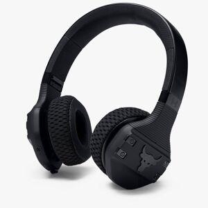 Under Armour UA Sport Wireless Train hoofdtelefoon — Project Rock Edition Black OSFA