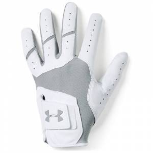 Under Armour UA Iso-Chill golfhandschoen Gray RMD