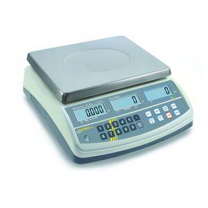 KERN Telweegschaal CPB - 30kg / 0,5g 10140066