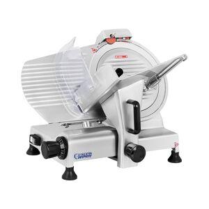 Royal Catering Vleessnijmachine - 300 mm - tot 15 mm 10010172