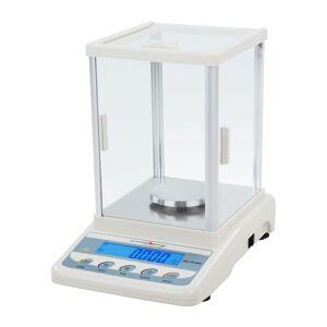 Steinberg Systems Precisieweegschaal - 200 g / 1 mg 10030046