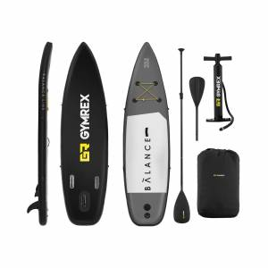 Gymrex Stand Up Paddle Board set - 145 kg - 335 x 71 x 15 cm 10230088